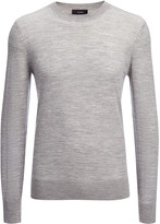 Light Merinos Sweater In Marble