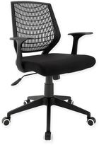 Modway Entrada Office Chair in Black