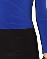 Lauren Ralph Lauren Dress - Matte Jersey Color Block