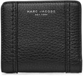 Marc Jacobs Snapped Leather Wallet
