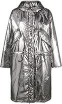 Golden Goose Deluxe Brand Alba parka coat