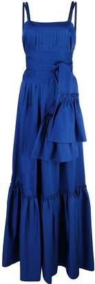 Alexis Ophira Cobalt Blue dress