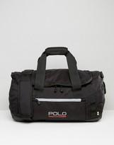 Polo Ralph Lauren Polo Sport Logo Barrel Bag