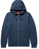 Nike Sportswear Legacy Loopback Cotton-Jersey Zip-Up Hoodie