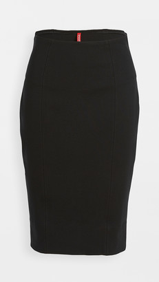 Spanx Ponte Pencil Skirt