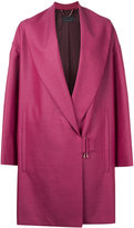 Ginger & Smart Conviction coat - women - Polyester/Wool - 8