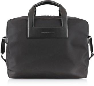 Porsche Design Metropolitan lhz Black Briefbag