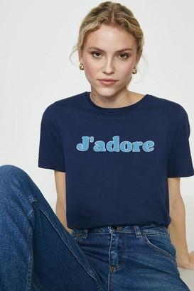 Coast J'Adore T-Shirt
