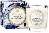 Voluspa 'Maison Jardin - Apple & Blue Clover' Classic Boxed Candle