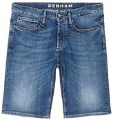 Denham Jeans 'Razor' slim fit denim shorts