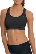 Champion NEW The Absolute Max Sports Bra Black