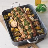 Green Pan Healthy Ceramic Nonstick Roasting Pan