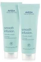 Aveda Smooth Infusion Naturally Straight (Set of 2)