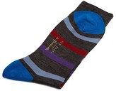 Ted Baker Aarav Stripe Socks