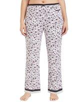 Kensie Plus Floral Sleep Pants