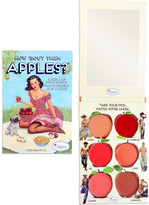 TheBalm How Bout Them Apples Cheek Cream Palette