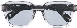 RetroSuperFuture Luce Nebbia sunglasses