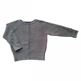 Isabel Marant Brown Cotton Knitwear