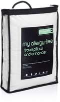 Bloomingdale's My Allergy Free Pillow Enhancer, King