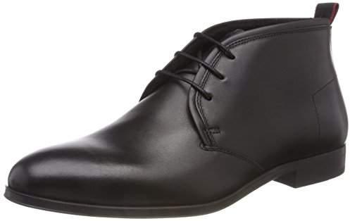 HUGO Men's Boheme_desb_ltf Desert Boots, (Black 001)