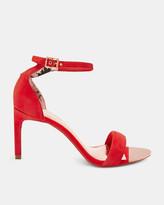 Ted Baker ULANIIS Straight heel sandals