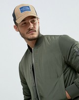 The North Face Mudder Trucker Cap Stone