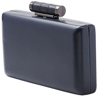 Gregory Ladner GBGP019M Matt Hardcase Clutch Bag