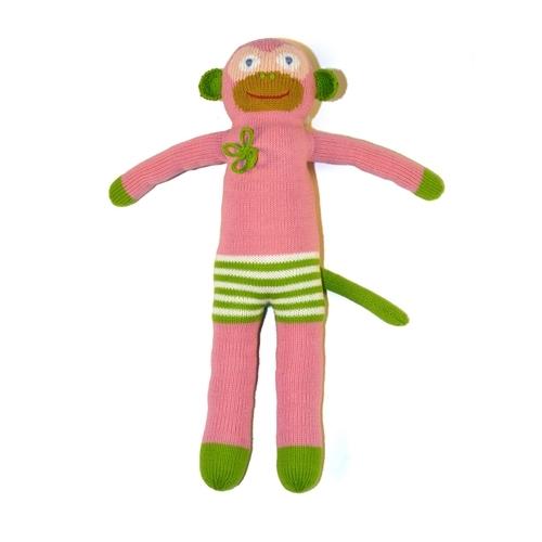 Blabla Lollie the Monkey Doll