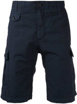 Cerruti cargo shorts - men - Cotton - 50