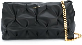 Coccinelle Goodie quilted shoulder bag