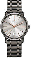 Rado Mens Automatic Diamaster R14074102 Watch
