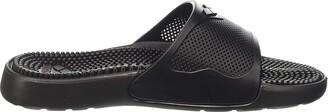 Arena Men's Marco X Grip Hook Beach & Pool Shoes (Solid Black 046) 11.5 UK
