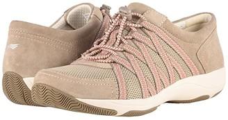 Dansko Honor (Blue Suede) Women's Shoes