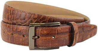 The British Belt Company Chedworth Leather Belt