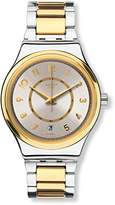 Swatch Women's Watch YIS410G