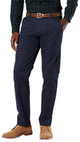 Dockers Slim Tapered Twill Trousers