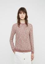Julien David Knitted Sweater