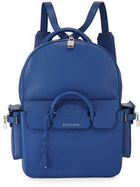 Buscemi PHD Large Leather Backpack