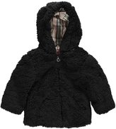 "Urban Republic Baby Girls' ""Hooded Sherpa"" Jacket"