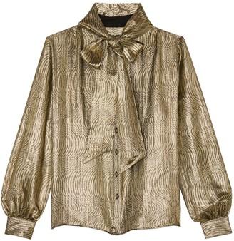 Saint Laurent Vague Doree Shirt