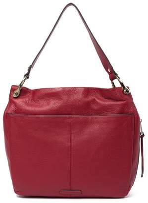 Vince Camuto Clem Leather Hobo Bag