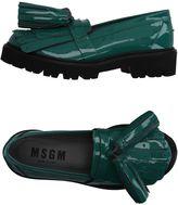 MSGM Moccasins