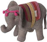 Maileg North America Circus Elephant - Gray