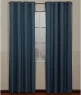Asstd National Brand Armant Grommet-Top Curtain Panel