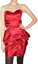 Ungaro Silk Duchesse Dress