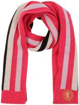 Bikkembergs Oblong scarves - Item 46403343