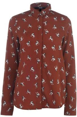 Vero Moda Fedora Long Sleeve Shirt