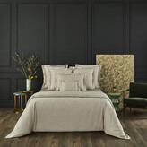 Thumbnail for your product : Yves Delorme Triomphe Sateen Duvet Cover - Pierre - Super King
