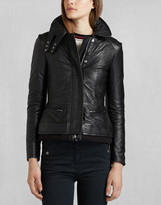Belstaff Hurst Jacket Black