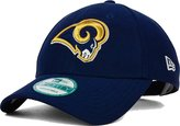 New Era Los Angeles Rams The League NFL Velcroback 9forty Cap 940